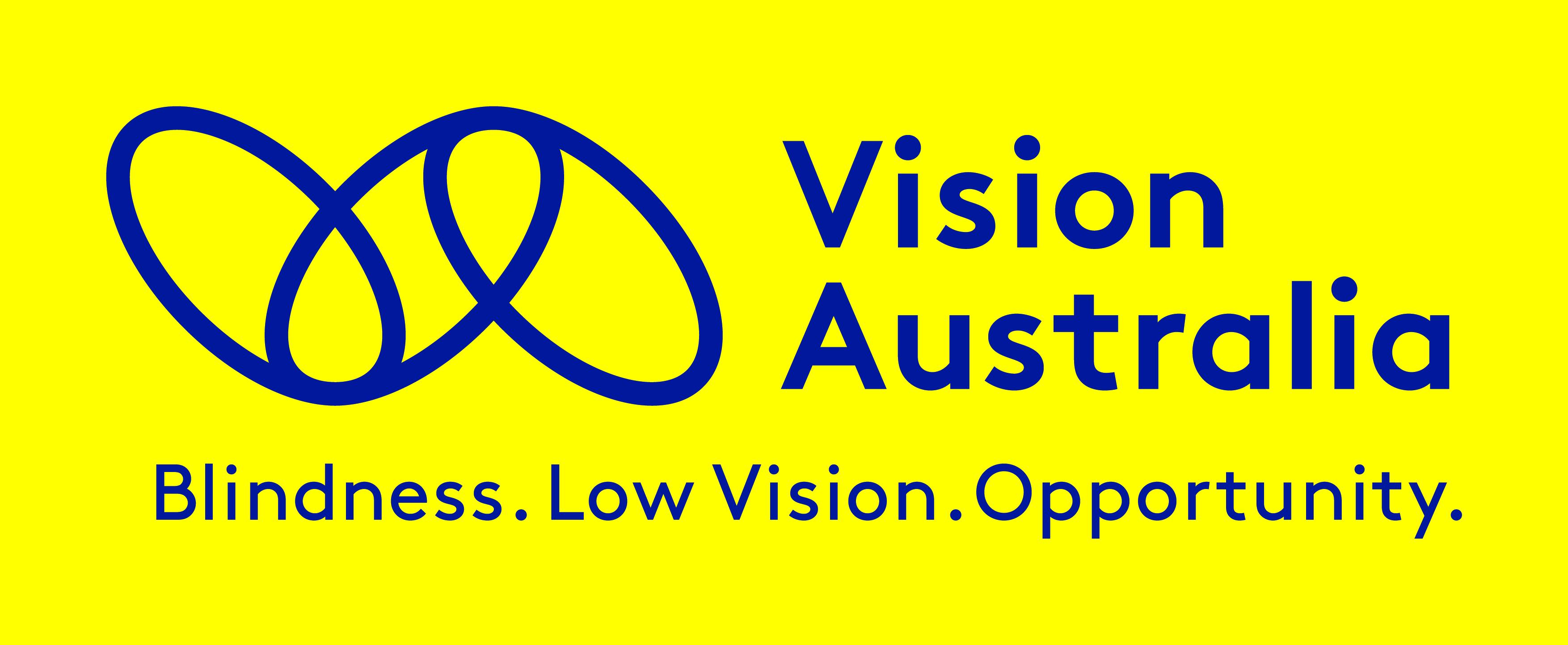 Vision Australia