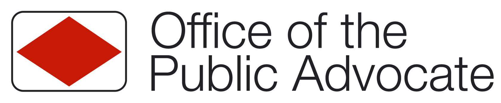 Office of the Public Advocate